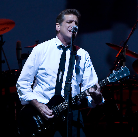 Glenn Frey, guitarist and co-founder of The Eagles, has died at the age of 67