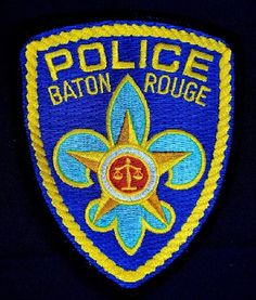 Baton Rouge police ambushed, 3 officers killed
